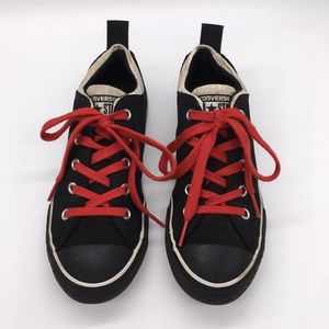 Converse CT Dual Collar All Star Sneakers